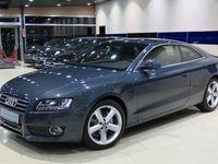 gebraucht Audi A5 2.7 TDI DPF multitronic **LEDER**NAVI**XENON**