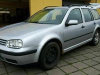 gebraucht VW Golf IV Variant Special*Kombi*ohne HU*