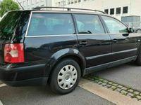 gebraucht VW Passat Variant Trendline*Klimatronik*Xenon*