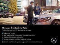 gebraucht Mercedes ML250 4M BT ILS AHK Navi Sitzh Temp