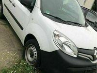 gebraucht Renault Kangoo