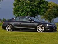 gebraucht Audi A5 3.0 TDI B&O S-Line Leder Tiefer H&R