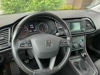 gebraucht Seat Leon 1.2 TSI Start&Stop Style