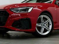 gebraucht Audi A4 A4Avant 40 TDI S LINE TOUR PANO eKLAPPE OPTIK