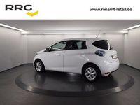 gebraucht Renault Zoe LIFE zzgl. BATTERIE Kleinwagen / Elektro
