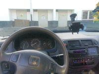 gebraucht Honda Civic Coupe 1.6i LS