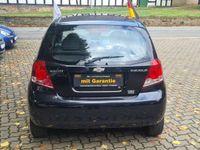 gebraucht Chevrolet Kalos 1.2 SE