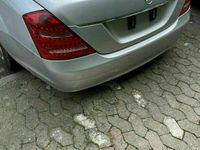 gebraucht Mercedes S320 cdi lang