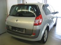 gebraucht Renault Scénic 2.0 16V Luxe Dynamique * Leder * Xenon