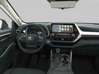 gebraucht Toyota Highlander 2.5 Hybrid e-CVT 248 Luxury Nav HUD