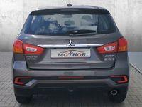 gebraucht Mitsubishi ASX Edition 100 1,6 2WD