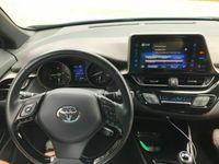 gebraucht Toyota C-HR 1.2 Turbo Lounge