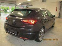 gebraucht Opel Astra Lim. 5-trg INNOV VOLLEDER NAVI PRO LED