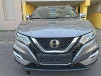 gebraucht Nissan Qashqai 1.2-Tekna+/Pano/Kamera/Leder/LED/PDC