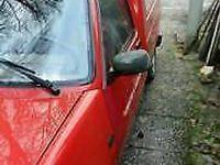 gebraucht Renault Rapid (Export Oder Verschrotten)