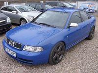 gebraucht Audi S4 S42.7 310 PS quattro LPG