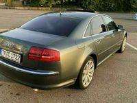 gebraucht Audi A8 3,0 TDI Quattro DPF Ambiente tüv bis 05.2022