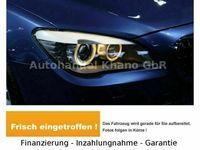 gebraucht Hyundai i30 Passion blue *AUTOMATIK*1-HAND*