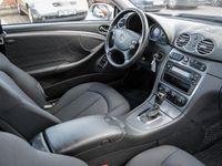 gebraucht Mercedes CLK200 CLK-KlasseKompressor ALU/Klima/Navi/Xenon