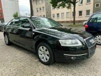 gebraucht Audi A6 Lim. 2.7 TDI quattro
