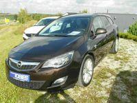 gebraucht Opel Astra Sports Tourer 150 Jahre