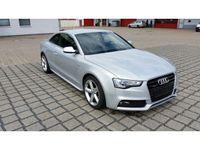 gebraucht Audi A5 2.0 TFSI quattro/ S-Line/ Xenon/ Navi/ Leder