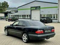gebraucht Mercedes E320 CDI Elegance (W210) TÜV NEU