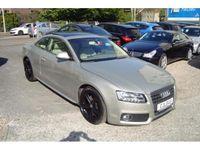 gebraucht Audi A5 Coupe 2.0 TFSI*S Line Exteriour*Panorama*Navi