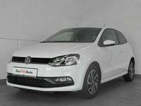 gebraucht VW Polo 1.0 Comfortline Klima Sitzheizung Alu Connectivity