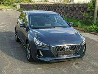 gebraucht Hyundai i30 1.0 T-GDI Trend  Navi  Kamera  SHZ  Lenkhz.