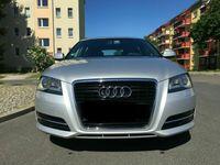 gebraucht Audi A3 Sportback 1.2 TFSI Attraction