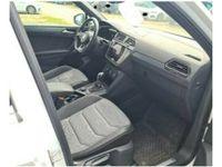 gebraucht VW Tiguan Tiguan2.0 TDI DSG 4M R-Line Pano Standhz AHK LM20