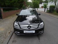 gebraucht Mercedes C350 7G-TRONIC Avantgarde