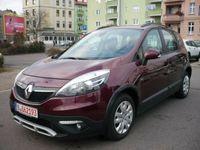 gebraucht Renault Scénic Xmod Paris ENERGY dCi 110 Start&Stop
