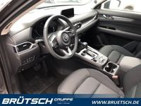 gebraucht Mazda CX-5 SKYACTIV-G 194 FWD 6AG Sportsline