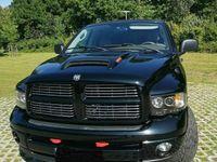 gebraucht Dodge Ram Laramie Sport HEMI 5,7 4x4