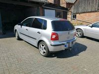 gebraucht VW Polo 9N