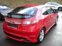 gebraucht Honda Civic 1.4 i-VTEC Type S *Advantage*