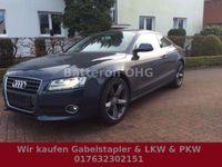 gebraucht Audi A5 Coupe 2.7 TDI