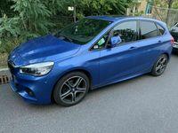 gebraucht BMW 220 2er Active Tourer D XD F45 SAT AUT LL B47O EUR
