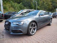"""gebraucht Audi A5 3.0 TDI DPF quattro*1.Hand*Xenon*19""""*MwSt"""