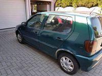 usado VW Polo