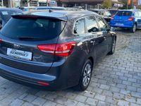 gebraucht Kia cee'd cee'd Sporty Wagon1.6 CRDi 136 ISG SW DT Edition|Premium +|NA
