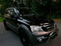 gebraucht Kia Sorento 3.5 V6 Automatic, Top !! Lpg Prins