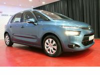 gebraucht Citroën C4 Picasso 150 BlueHDi CAM*DIGITALTACHO*