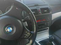 gebraucht BMW X3 M-Paket Tüv bis 5/2023