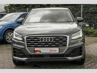 gebraucht Audi Q2 TFSI S tronic Design bei Gebrachtwagen.expert
