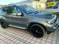 gebraucht BMW X5 E533.0d