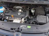 gebraucht VW Golf Plus 1.4 TSI