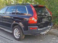 gebraucht Volvo XC90 D5 Summum (136kW)